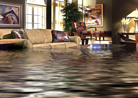 Flood Water Damage Insurance