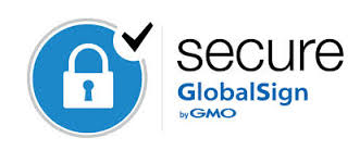 Secured By GlobalSign GMO